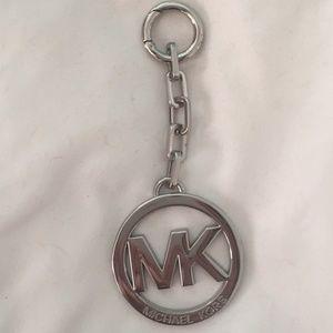 Michael Kors keychain